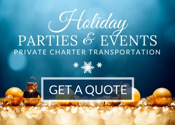 Book Holiday Charter Transportation