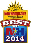Best of NH Logo